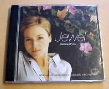 Jewel - Pieces of You - CD Album CDs - Little Sister - Painters - Adrian ...