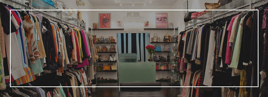 Eliza's Closet