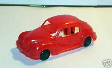 OLD MICRO 1/72 no HO BMW 502 ROUGE GERMANY SPLENDID