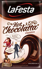 LaFesta Instant Hot Chocolate Drink 150g 5.3oz