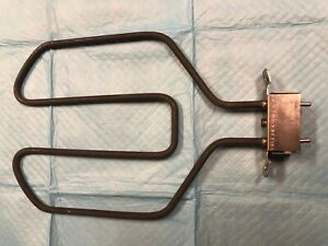 NEW Char-Broil Patio Caddie HEATING ELEMENT OLD STYLE FREE SHIPPING