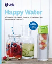Happy Water Kochbuch von Weight Watchers 2020