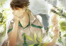 "DM03231 Haikyuu - Japan High School Volleyball Spor Anime Manga 20""x14"" Poster"