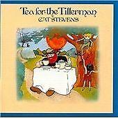 Cat Stevens - Tea for the Tillerman (2000)
