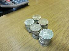 Anlegerposten , 100 x 5 Schilling Österreich, 520 gramm Silber , Investorenpaket