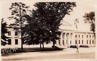 Postcard RPPC Court House Media PA