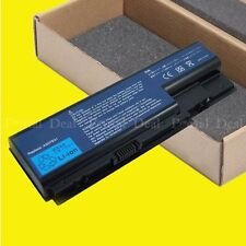 New Laptop Battery for Acer Aspire 6530-702G25MN 7220Z 7735-6458 7740-6656 8530G