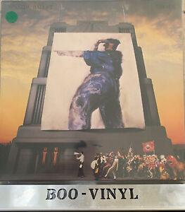 "Spandau Ballet - Parade LP. Gatefold 12"" Vinyl UK 1984 Insert-Rock/Pop/ Ex / Ex"