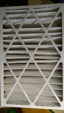 16x25x5 Merv 11 Replacement Ac Furnace Air Filter (2 Pack)