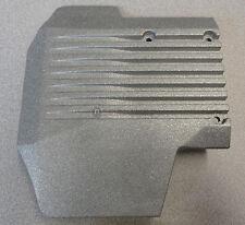 85-91 L98 TPI Corvette Aluminum Distributor Plate Cover Plenum Extension GM