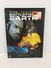 New ListingBattlefield Earth (Dvd, 2001, Special Edition) John Travolta