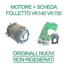 Vorwerk Folletto VF30827 Motore Originale per Aspirapolvere VK140, VK150