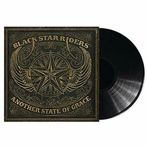 """Black Star Riders - Another State Of Grace (NEW 12"""" VINYL LP)"""