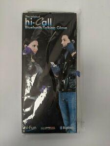 hi-Call Bluetooth Talking Glove Novelty Stocking Filler