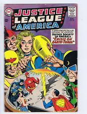 Justice League of America #29 DC 1964