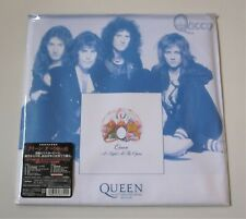 QUEEN A Night At The Opera 30th Anniversary JAPAN 2005 SEALED Vinyl LP Album
