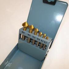 1 Stk. HSS Kegelsenker Metallsenker 90° Tin bis 20 5mm