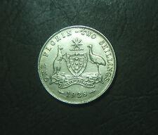 1928 Australian Florin