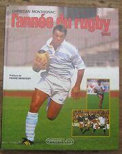 L'ANNÉE DU RUGBY 1990