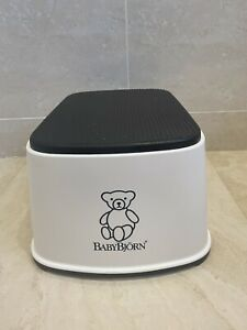 BabyBjorn Step Stool - Very Sturdy and Grippy Top and Bottom