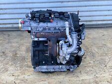 2009 2011 Volkswagen Tiguan Turbo Engine Complete Oem 120k Miles