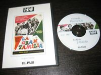 La Gran Famille DVD Alberto Closas Amparo Soler Neuf Jose Isbert