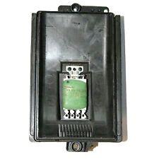 VW Beetle Heater Blower Motor Resistor 1J0819022A