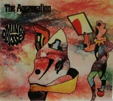 Aggregation-Mind Odyssey US psych cd