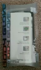 iPhone 6/6s Plus Black Body Glove Case