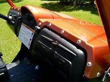 Yamaha Rhino Billet Screw Bolt Rivet Body Kit with Post