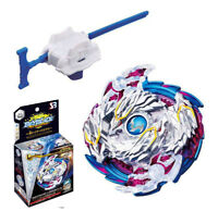 2019 B-97 Nightmare Longinus / Luinor Beyblade Burst Balance Battle Toy Kids