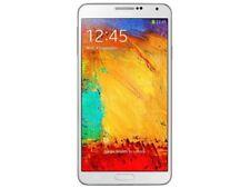 Samsung Galaxy Note 3 (N9005) 32GB weiß [OHNE SIMLOCK] AKZEPTABEL