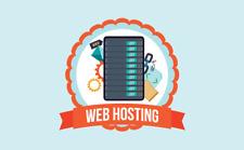 12 meses de alojamiento Web Ilimitado rápido de Reino Unido en la nube Wordpress constructor de sitio Web Gratis Ssl