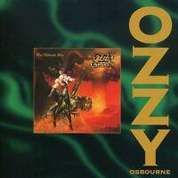 Ozzy Osbourne - Ultimate Sin [New CD] Rmst, Germany - Import