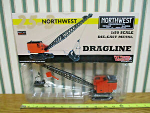 Northwest Engineering 25-D Dragline 2009 NTTCS Edition By SpecCast >