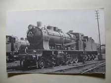 ESP484 - RENFE NORTE - Steam Locomotive No240-4016 PHOTO Spain