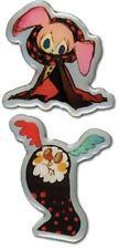 Madoka Magica Pin Set - Sweet Witch Set