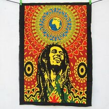 Bob marley Style Wall Hanging 100% Cotton Poster Print Home Decor Poster