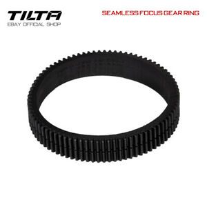 Tilta Seamless Follow Focus Lens Gear Rings Fokus Ring Für Sony/Canon/Panasonic
