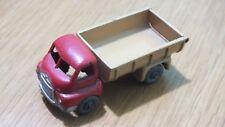 Vintage Toy Cars Lesney Bedford 7 Ton Tipper (C42)
