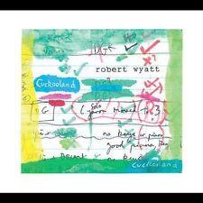 Cuckooland by Robert Wyatt (CD, Sep-2003, Hannibal Records)