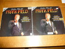 FRANK IFIELD - Golden Hits Of Frank Ifield - UK 26-track 2-LP set