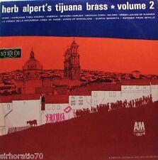 HERB ALPERT'S Tijuana Brass / Volume 2 LP