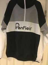 Penfield Jacket Black/white/Grey Size M (lot18)