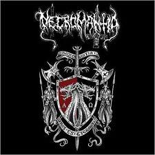 NECROMANTIA - Nekromanteion - A Collection Of...  (2-CD) DCD