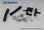 ACDelco Tf101m Professional Magnetic Inline Automatic Transmission Fluid Filter