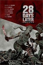 28 Days Later Omnibus...NEW Softcover Graphic Novel...40% discount shelfwear