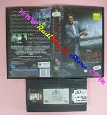 VHS film L'ANGOLO ROSSO 1998 Richard Gere Jon Avnet MGM WIV 56832 (F100) no dvd