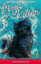 Good, Magic Kitten: A Puzzle of Paws, Bentley, Sue, Book