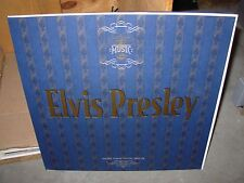 ELVIS PRESLEY commemorative edition stamps / united states postal service